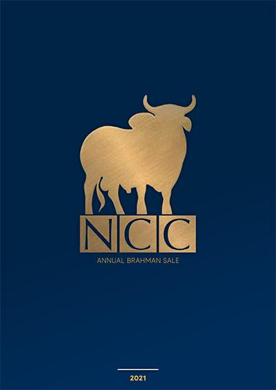 NCC 2021 Sale Catalogue